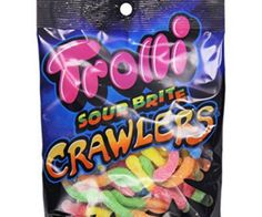 Get FREE Trolli Candy at CVS starting August 28, 2016. No coupon needed. Simply purchase a 7-8oz Trolli Candy Bag for just $1.88 and you'll receive $1.88 ExtraCare Bucks making it totally FREE. #candy #IWantCandyFree Trolli Candy at CVS - No Coupons Needed at Top SavingsTop Savings