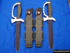 Ranz knives