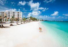 Bahamas: veja os melhores resorts all-inclusive