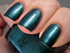 Pure Ice Nail Polish - Not Now $4.99