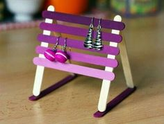 DIY organization ideas and organizing hacks home diy organizations 45 DIY Home Organization Hacks For Every Room, Nook and Cranny Of Your Life Organisation Hacks, Organizing Hacks, Diy Organization, Diy Hacks, Popsicle Stick Crafts, Craft Stick Crafts, Crafts To Make, Easy Crafts, Craft Ideas
