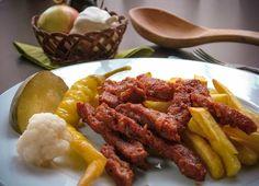 Chicken Wings, Beef, Vegan, Food, Ms, Meat, Meals, Ox, Yemek
