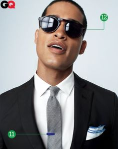 Spring Fashion Tips for Men - Spring 2012 Fashion: Wear It Now: GQ