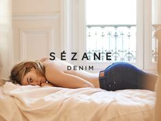 Check out this @Behance project: \u201cSézane Denim\u201d https://www.behance.net/gallery/47492629/Szane-Denim