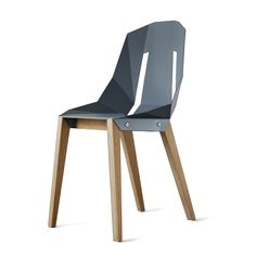 our favourite chair: DIAGO by TABANDA