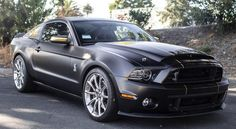 Ford Shelby, Shelby Gt500, Super Snake, Mustang Cars, Jdm Cars, Mustangs, Gta, Muscle Cars, Skyline