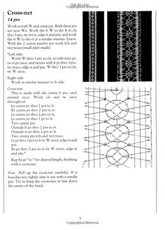 New Braids and Designs in Milanese Lace: Amazon.co.uk: Patricia Read, Lucy Kincaid: Books