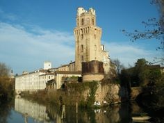 Specola (old observatory, now museum) - Padova