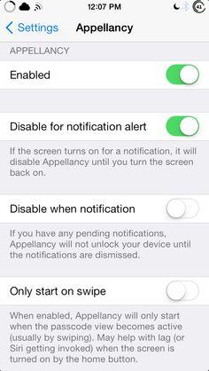 Appllancy-cydia