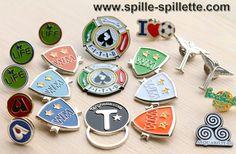 http://spilleportachiavi.blogspot.it/ il blog delle spillette, portachiavi, medaglie, monete e gadget promozionali personalizzati