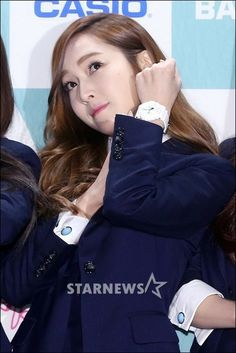 Jessica SNSD Baby G 2014