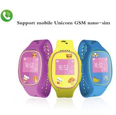 Smart Digital Watch Kids Children Smart Watch Phone Gps Tracker Sos Call Gsm Phone Positioning Anti Lost Wearable Technology Smart Watch For Men From Archerslove, $71.21| Dhgate.Com