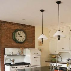 Photo: Eric Roth | thisoldhouse.com | from Anatomy of a Modern Vintage Kitchen