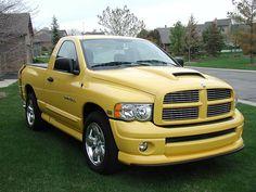 Dodge Ram Rumble Bee - Wikipedia Source by Proud_Sparky Hot Rod Trucks, Ram Trucks, Dodge Trucks, Pickup Trucks, Dodge Ram Pickup, Dodge Ram 1500, Gta, Disney Pictures, Disney Pics