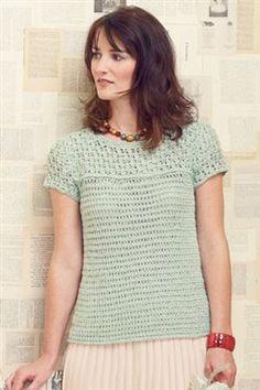 Vanessa Shell - Media - Crochet Me