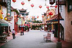 DTLA Chinatown