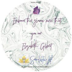 Mindful + Mystic for the Modern Goddess (TM)