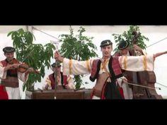 Fidlikanti - V pondelok doma nebudem :) folk music from Detva region (central Slovakia) Roman Artifacts, Folk Dance, Peace On Earth, European Countries, Folk Music, National Museum, Eastern Europe, Homeland, Culture