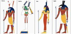 Seth   LundinOrient´s Egypten