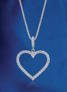 heart shape necklace