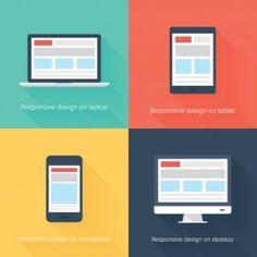 Website Design Trends in 2014