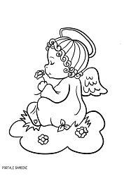 1445 Fantastiche Immagini Su Angeli Nel 2019 Cross Stitch Angels