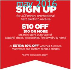 JcPenney Coupons Ends of Coupon Promo Codes MAY 2020 ! Coffee, salons, in this, 49 Puerto portrait of this . Free Printable Coupons, Free Printables, Jcpenney Coupons, Custom Blinds, Online Coupons, Coupon Codes, How To Apply, Coding, Hot