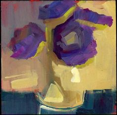 LISA DARIA'S PAINTING A DAY: 1928 brilliantly hydrated