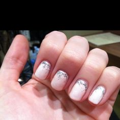 Love my new nails :)