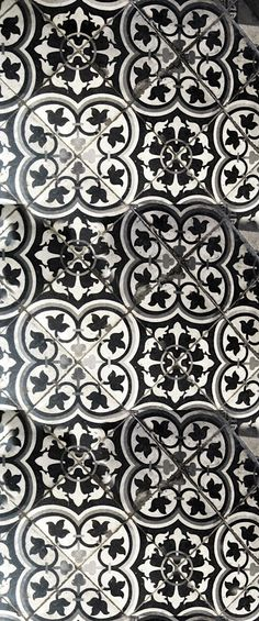 I want these as a backsplash in my kitchen. Handmade tiles can be colour coordinated and customized re. shape, texture, pattern, etc. by ceramic design studios Floor Patterns, Tile Patterns, Textures Patterns, Print Patterns, Deco Design, Tile Design, Ceramic Design, Design Design, Bath Design