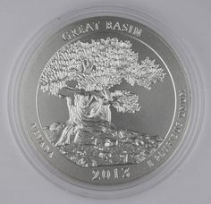 2013 P Great Basin America the Beautiful 5 oz Silver Coin NQ7 Collector Version http://palatial-splendid-deals.buy2day.info/buy/01/?query=181859617564 …