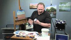 Paint-Along: How to Paint a Southwest Scene in Oils, Part 2