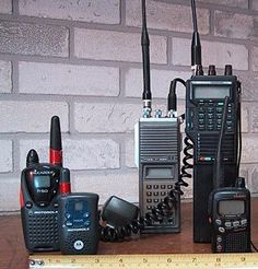 How to Maximize the Range of your FRS/GMRS Radios