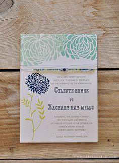 Gorgeous 70+ Simple DIY Wedding Invitations
