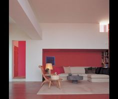 Another Legorreta interior