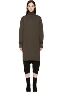 Rick Owens for Women AW15 Collection