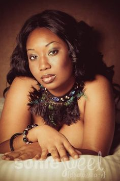 Boudoir. TaKiyah Wallace, Some Sweet Photography, Dallas, TX - http://www.somesweetphoto.com