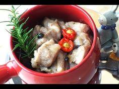 飯店級豆豉排骨 豉汁排骨 港式小點  烹飪教學