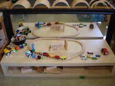 Beautiful Reggio Inspired Classroom Inspiration from The Curious Kindergarten #reggioinspired