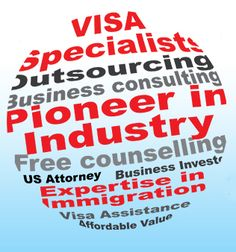 Getting the Best Consultant for Immigration
