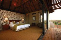 Shamwari Game Lodge - Seven luxury lodges offers superb accommodation