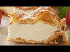 Prajitura Ecler KARPATKA pregătita in citeva minute! Tort ECLER mare care se topește in gură! - YouTube Romanian Desserts, No Cook Desserts, Dessert Drinks, Food Cakes, Cake Recipes, Cheesecake, Pie, Sweets, Cookies