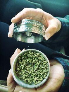 #high #stonerdays #weed #dope #stoned #ganja #marijuana #grinder