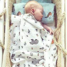 Baby Bedding Devoted 100% Cotton Flamingo Rose Fruits Print Muslin Baby Blankets Bedding Infant Swaddle Towel For Newborns Swaddle Blanket