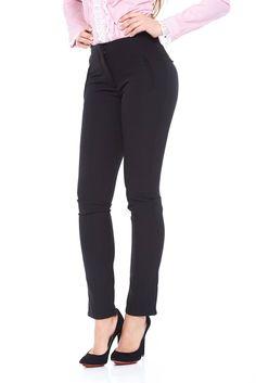 Artista Vitality Black Trousers