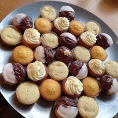 Cake assortiment