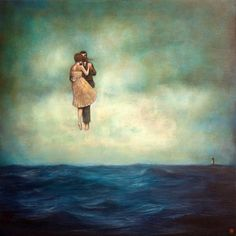 The Dance Of Ebb & Flow by Duy Huynh