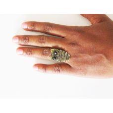 Uilen ring