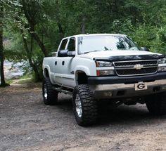 Chevrolet Silverado Trucks