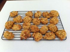 Forum Thermomix - The best Thermomix recipes and community - Apple and coconut cookies